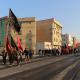 سوگواره چهارم-عکس 43-حسین دیواندری-پیاده روی اربعین از نجف تا کربلا