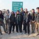 سوگواره سوم-عکس 3-پیمان نظرآبادی-پیاده روی اربعین از نجف تا کربلا