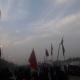 سوگواره پنجم-عکس 13-فاطمه حاج محمودی-پیاده روی اربعین از نجف تا کربلا