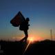 سوگواره سوم-عکس 28-حمید اسماعیل زاده-پیاده روی اربعین از نجف تا کربلا