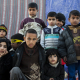 سوگواره دوم-عکس 15-علی محمد غلامی-پیاده روی اربعین از نجف تا کربلا
