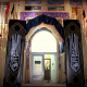 سوگواره دوم-عکس 9-محمد تواره-جلسه هیأت فضای بیرونی