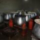 سوگواره دوم-عکس 4-محسن بانشی-جلسه هیأت فضای بیرونی
