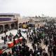 سوگواره پنجم-عکس 44-سید محمود حسینی-پیاده روی اربعین از نجف تا کربلا
