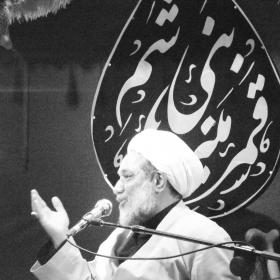 سوگواره پنجم-عکس 128-حسین رضائی سردره-جلسه هیأت