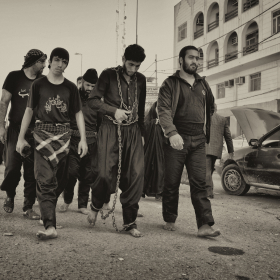 سوگواره چهارم-عکس 2-سید محمد ج...
