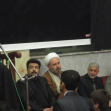 سوگواره اول-عکس 26-مسعود زندی شیرازی-جلسه هیأت فضای بیرونی