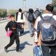 سوگواره دوم-عکس 7-محمد امین خلیفه شوشتری-پیاده روی اربعین از نجف تا کربلا