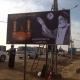 سوگواره چهارم-عکس 45-ابوالفضل علي بلندي-پیاده روی اربعین از نجف تا کربلا