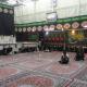 سوگواره اول-عکس 19-مسعود زندی شیرازی-جلسه هیأت فضای بیرونی
