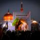 سوگواره چهارم-عکس 44-محمد رضا میثمی-پیاده روی اربعین از نجف تا کربلا