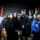 سوگواره پنجم-عکس 33-سید محمود حسینی-پیاده روی اربعین از نجف تا کربلا