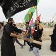 سوگواره چهارم-عکس 11-علی تیموری-پیاده روی اربعین از نجف تا کربلا