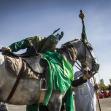 سوگواره چهارم-عکس 11-سید آیدین موسوی-آیین های عزاداری