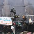 سوگواره سوم-عکس 8-محمد  آهنگر-پیاده روی اربعین از نجف تا کربلا