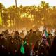 سوگواره چهارم-عکس 23-مجید حجتی-پیاده روی اربعین از نجف تا کربلا