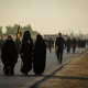 سوگواره پنجم-عکس 35-محمدهادی خسروی-پیاده روی اربعین از نجف تا کربلا