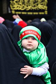 سوگواره دوم-عکس 16-رضا نجفلو-پیاده روی اربعین از نجف تا کربلا