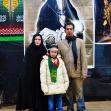 سوگواره سوم-عکس 21-محمد حسین ملک زاده-جلسه هیأت فضای بیرونی