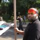 سوگواره دوم-عکس 6-حسین بهرام نژاد-جلسه هیأت فضای بیرونی