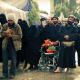 سوگواره سوم-عکس 7-محمد شاه علی-پیاده روی اربعین از نجف تا کربلا
