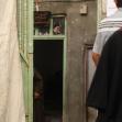 سوگواره سوم-عکس 21-سیده هاله حیدری-پیاده روی اربعین از نجف تا کربلا