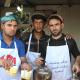سوگواره پنجم-عکس 6-محمدحسین بابازاده-پیاده روی اربعین از نجف تا کربلا
