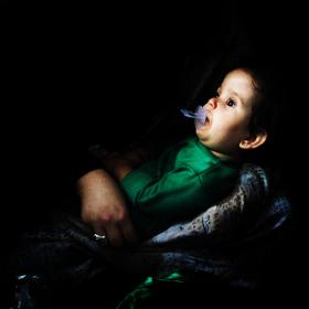 سوگواره سوم-عکس 17-محمد  آهنگر-جلسه هیأت فضای داخلی