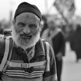 سوگواره چهارم-عکس 4-سید محمد ج...