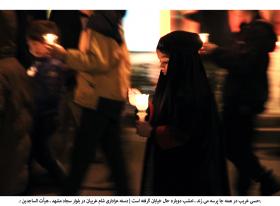 سوگواره دوم-عکس 10-محمد حسن صلواتی-جلسه هیأت یادبود
