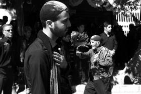 هشتمین سوگواره عاشورایی عکس هیأت-نادر  مشایخی-بخش اصلی-سوگواری بر خاندان عصمت(ع)