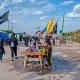 سوگواره پنجم-عکس 59-امیر عنایتی-پیاده روی اربعین از نجف تا کربلا