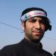 سوگواره سوم-عکس 97-سیده هاله حیدری-پیاده روی اربعین از نجف تا کربلا