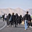 هشتمین سوگواره عاشورایی عکس هیأت-حسین محبی-جنبی-پیاده روی اربعین حسینی