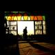 سوگواره دوم-عکس 2-مجتبی روزافروزی-پیاده روی اربعین از نجف تا کربلا
