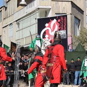 سوگواره پنجم-عکس 31-علی  سلمانی قلیچی-جلسه هیأت
