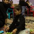 سوگواره پنجم-عکس 26-سید سجاد حسینی خواه-جلسه هیأت هیأت کودک