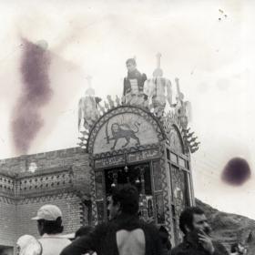 فراخوان ششمین سوگواره عاشورایی عکس هیأت-احمد هاشمیان-بخش ویژه-عکس های قدیمی