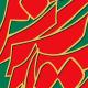 سوگواره پنجم-پوستر 12-محمد تقی پور-پوستر عاشورایی