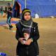 سوگواره سوم-عکس 21-مجید فریدونی-پیاده روی اربعین از نجف تا کربلا