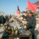 سوگواره سوم-عکس 31-حامد بیگلری-پیاده روی اربعین از نجف تا کربلا