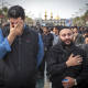 سوگواره پنجم-عکس 13-محمود صادقی-پیاده روی اربعین از نجف تا کربلا