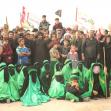 فراخوان ششمین سوگواره عاشورایی عکس هیأت-جواد ایزدی-بخش اصلی -جلسه هیأت