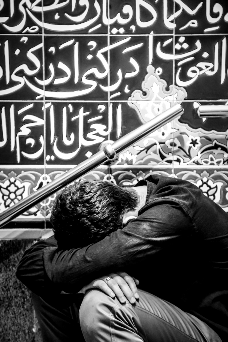 سوگواره پنجم-عکس 34-محمدمهدی فتحی-جلسه هیأت
