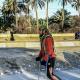 سوگواره پنجم-عکس 50-مجید حجتی-پیاده روی اربعین از نجف تا کربلا