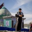 سوگواره پنجم-عکس 17-محمود صادقی-پیاده روی اربعین از نجف تا کربلا