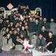 سوگواره دوم-عکس 8-عبدالحسین بدرلو-جلسه هیأت یادبود