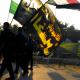 سوگواره چهارم-عکس 1-میلاد محمدی-پیاده روی اربعین از نجف تا کربلا