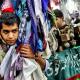 سوگواره دوم-عکس 2-مریم سادات سیدباقری-پیاده روی اربعین از نجف تا کربلا