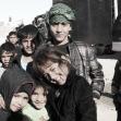 سوگواره چهارم-عکس 56-احمد قارداش پور طرقی-پیاده روی اربعین از نجف تا کربلا